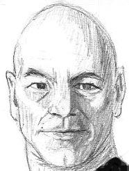 Patrick Stewart par bejohnson